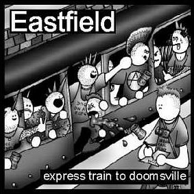 Express Train to Doomsville